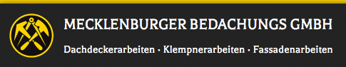 Mecklenburger Bedachungs GmbH